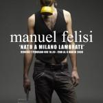 Nato a Milano Lambrate - Milano