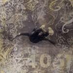 Abissi - 100 x 100 tela