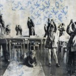 Bambini - 200 x 100 tela