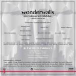 Wonderwalls Fabbrica del Vapore - Milano