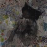 Medea Emma - 25 x 35 tela