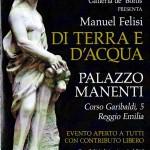 Di terra e d'acqua -Reggio Emilia
